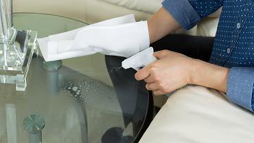 Ręczniki kuchenne to duże ułatwienie dla każdej pani i pana domu.