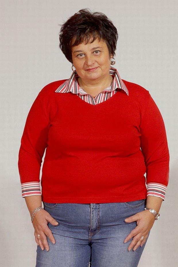 Elżbieta Witkowska