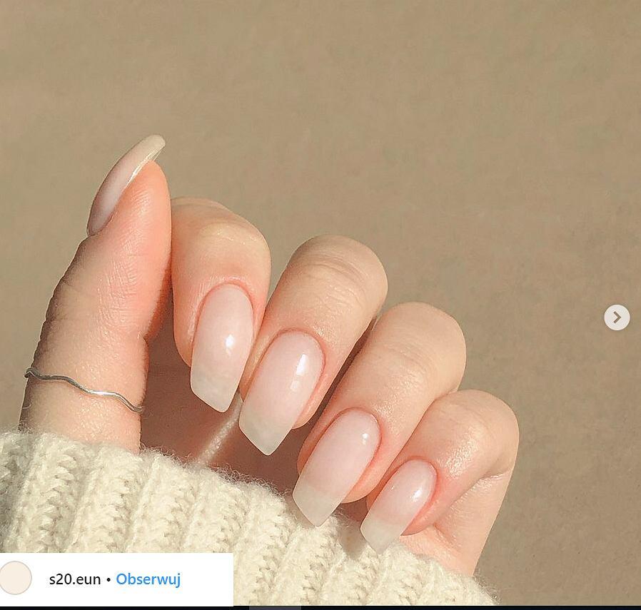 Lipstick Nails - co to za trend?