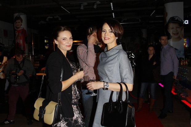 Dorota Gardias i Sylwia Gliwa