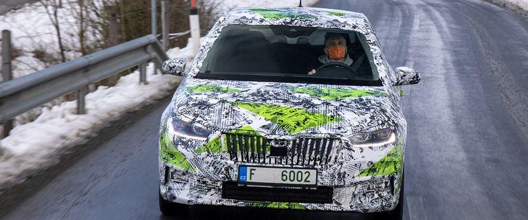 Opinie Moto.pl: nowa Skoda Fabia jest zupełnie inna. Koniec ery kapelusznika i działkowca