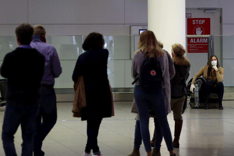 Gruzja - polscy turyści mają trudności z powrotem do kraju - zdjęcie ilustracyjne