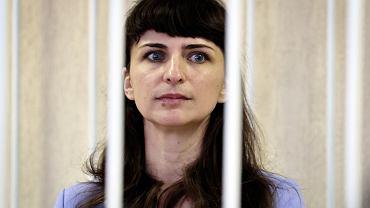 Kaciaryna Barysewicz