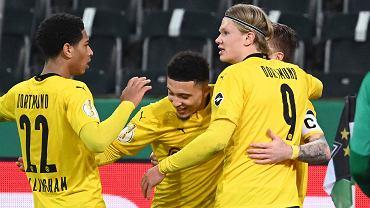 Manchester United zgarnie gwiazdę Borussii Dortmund? Jest porozumienie