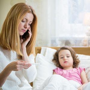 Koronawirus u dzieci może przechodzić bezobjawowo