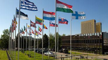 Siedziba Trybunału Sprawiedliwości UE w Luksemburgu