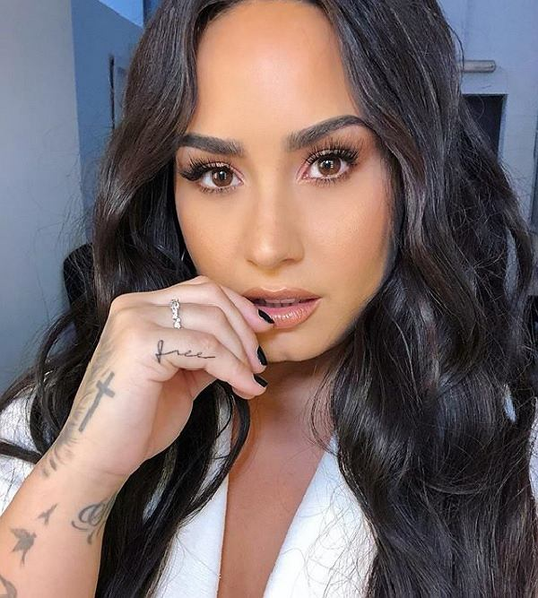 Demi Lovato w szpitalu po przedawkowaniu heroiny