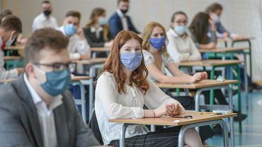 Próbna matura 2021 z biologii i informatyki. Arkusz - poziom rozszerzony
