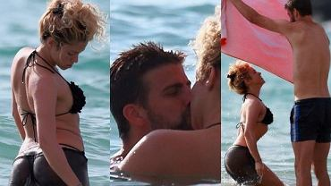 Shakira, Gerard Pique.