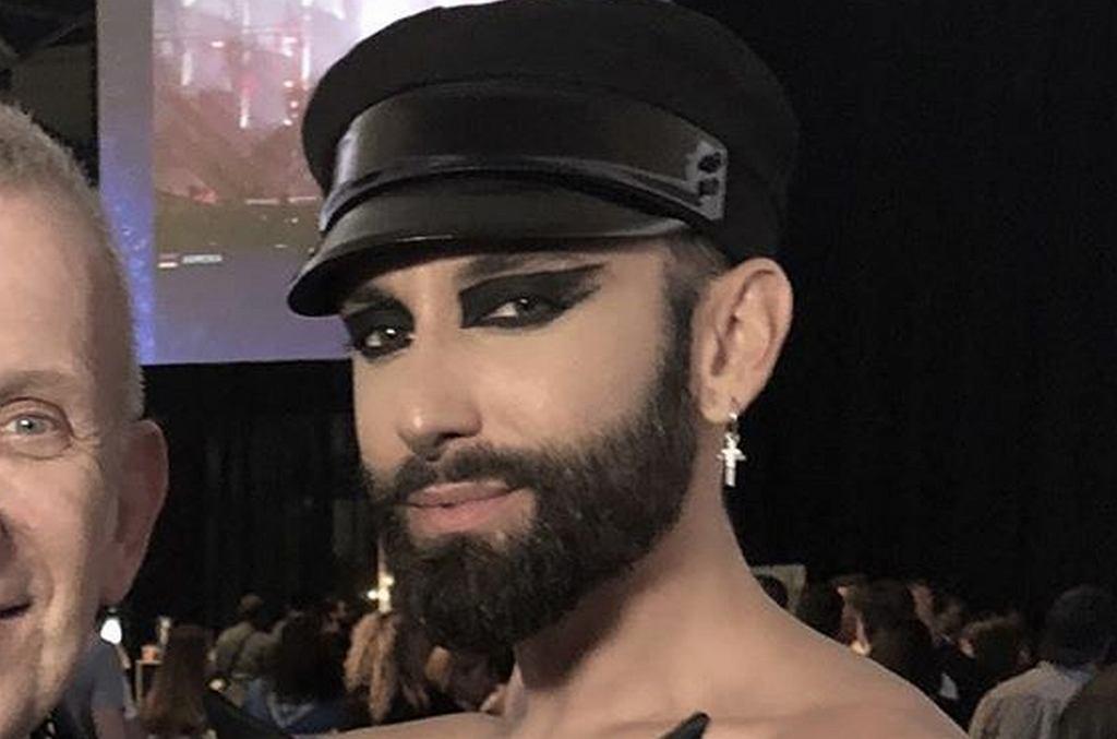 Eurowizja 2019 - Conchita Wurst