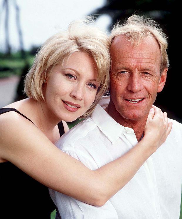 Linda Kozlowski i Paul Hogan