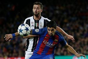 """Hiszpańscy dziennikarze zachwyceni potencjalnym wzmocnieniem Barcy. """"Piłkarz kompletny"""""""
