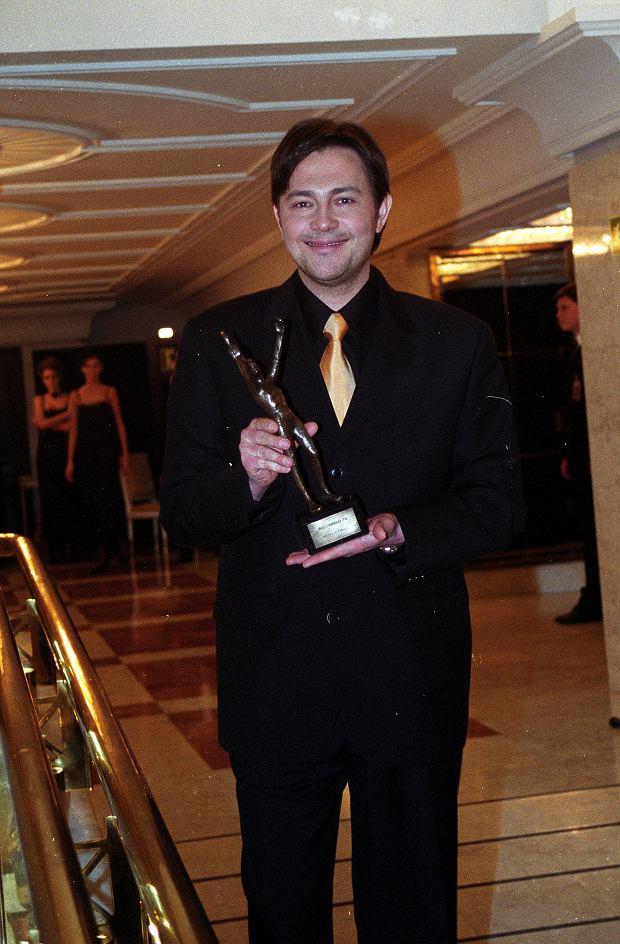 Krzysztof  Ibisz, Telekamery 2003