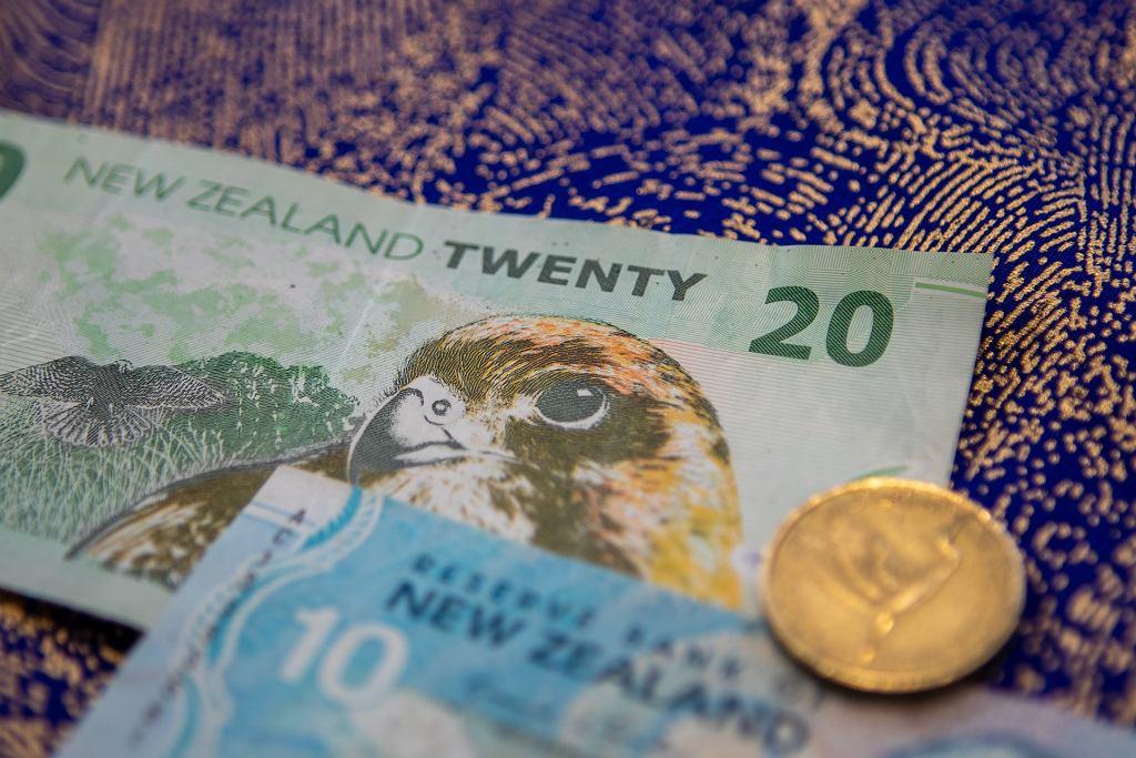 Nowozelandzki dolar