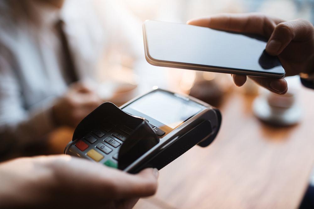 Płatności telefonem
