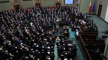 Partie polityczne złożyły sprawozdania finansowe za rok 2018. Zdjęcie ilustracyjne