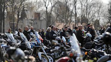 Prokuratura i sanepid ocenią zlot motocyklistów na Jasnej Górze. Zasady epidemii złamane?