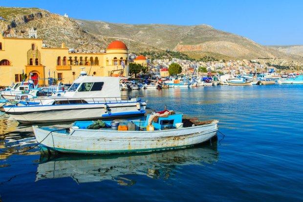 Kos, Grecja/ Fot. Shutterstock