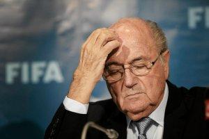 Kolejna afera korupcyjna w FIFA? Pieniądze miały pójść na fundacje w Afryce. Wylądowały na koncie federacji austriackiej