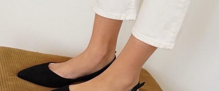 Buty CCC na wiosnę - oto hity na każdą kieszeń. Skórzane czółenka Lasocki są wygodne i eleganckie