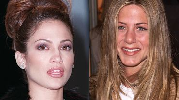 Jennifer Lopez i Jennifer Aniston