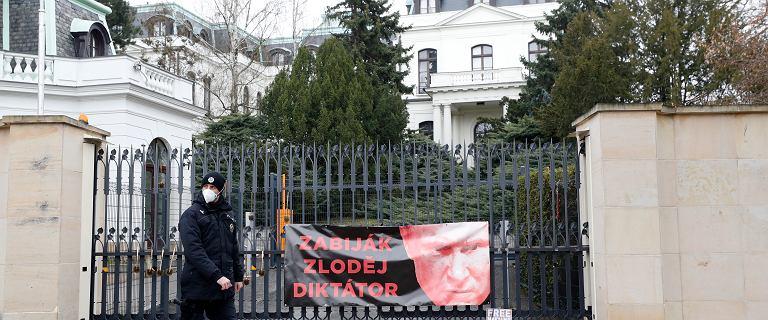 Rosja o decyzji Czech: Praga wie, jakie są konsekwencje takich sztuczek