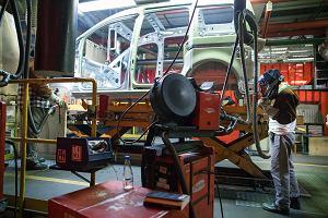 Volkswagen Poznań zwiększa produkcję i zwolni pracowników