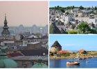 Dokąd jechać, żeby uniknąć tłumów? 8 mniej znanych miejsc w Europie na krótkie wypady