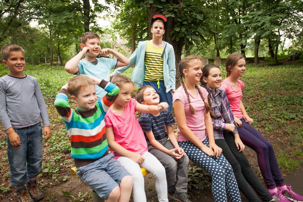 Kolonie dla dzieci - jak będą wyglądały? MEN odpowiada
