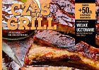 """""""Czas na grill"""" - nowy magazyn Biedronki trafił do sprzedaży. W środku przepisy, inspiracje i kupony"""