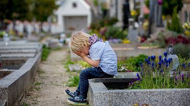 Spadkobiercą - zgodnie z polskim prawem - może być każde dziecko bez względu na wiek.