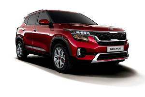 Kia Seltos oficjalnie. Nowy SUV Kii zadebiutował w Indiach, ma być modelem globalnym