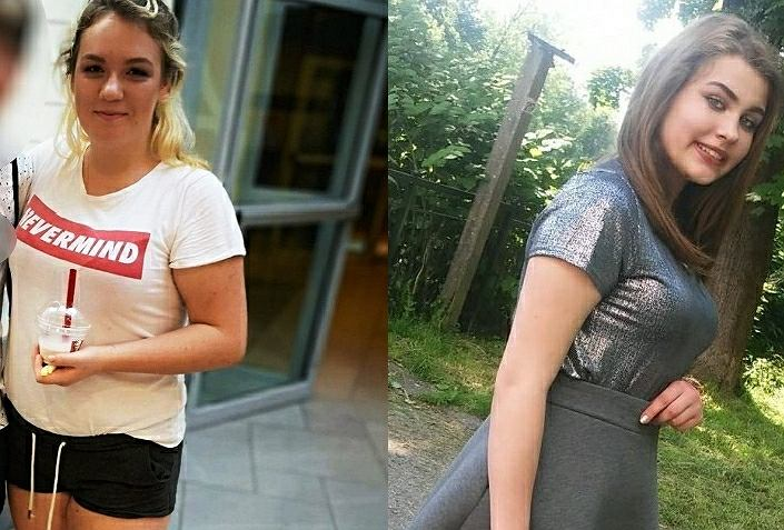 Poszukiwane nastolatki: Nikola Lasak i Laura Repetowska