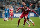 Dwóch doświadczonych piłkarzy może odejść z Zagłębia Sosnowiec