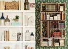 Trzy pomysły na stylowe półki w domu