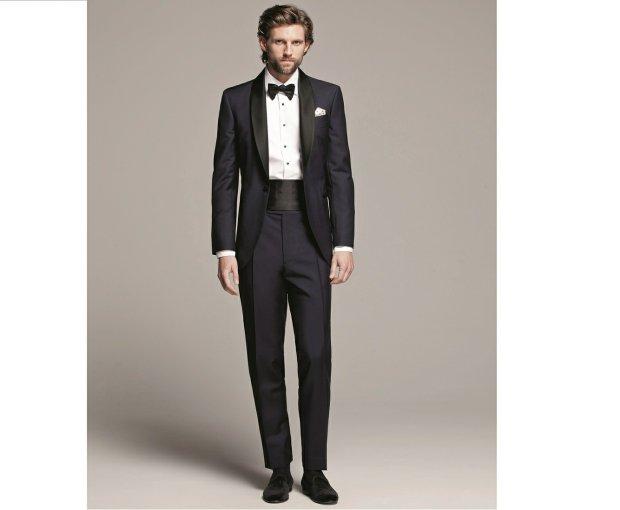 Akademia Stylu: smoking, frak czy garnitur?...