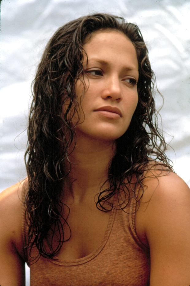 ANACONDA, Jennifer Lopez, 1997