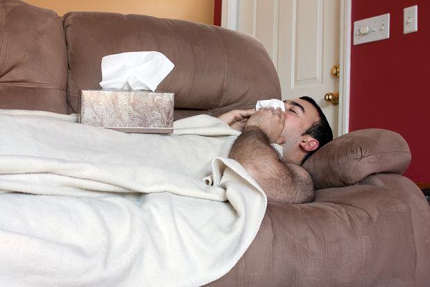 5 naturalnych sposobów na ulżenie sobie, gdy dokucza zatkany nos