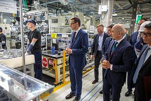 Przemysł łapie zadyszkę. Jak bolesna będzie dla nas zapaść gospodarki Niemiec?