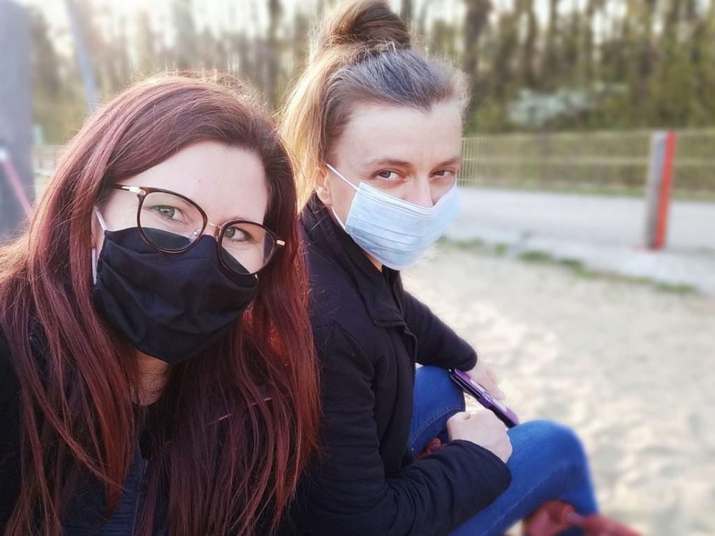 Aleka i Kasia