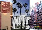 Oto najbardziej nawiedzone hotele. W większości wciąż można wynająć pokój
