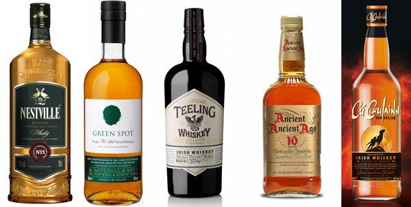 Szkoci trzęsą światowym rynkiem whisky