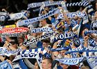 Lech Poznań sprzedaje sporo biletów na piątkowy mecz. Frekwencja może przekroczyć 30 tys. osób