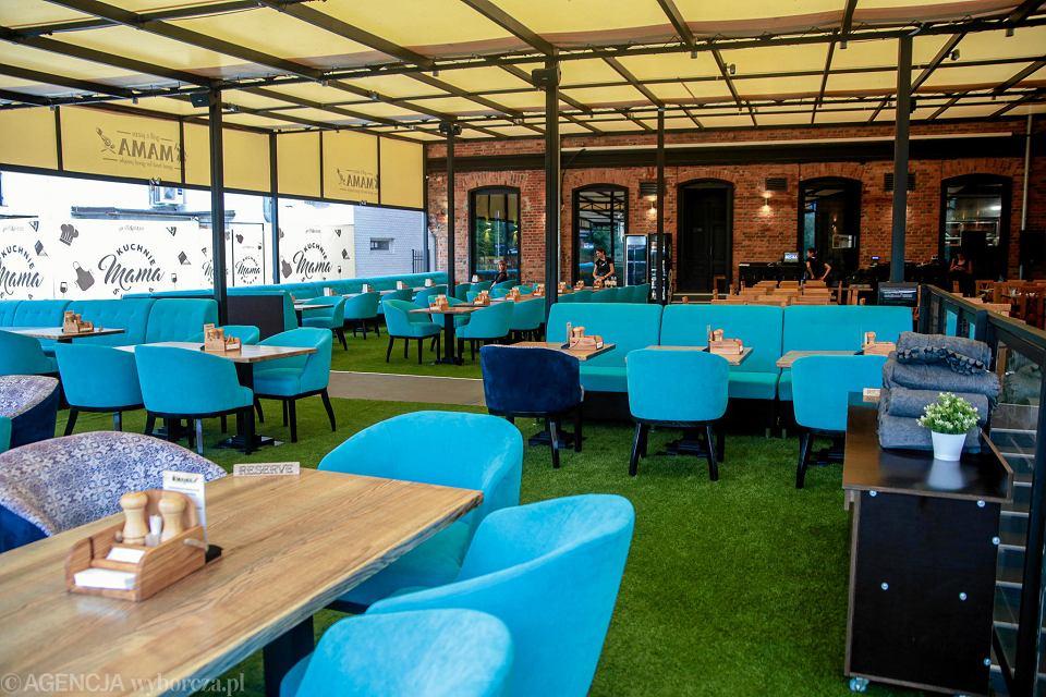 Nowa Restauracja W Kamienicy 12 Z Widokiem Na Wyspę Młyńską
