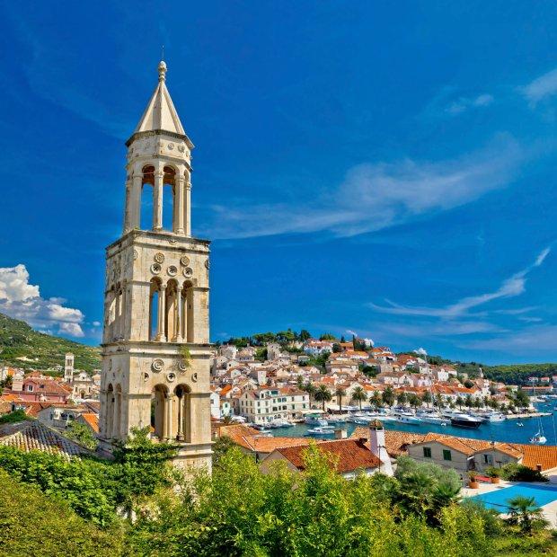 Hvar, Chorwacja
