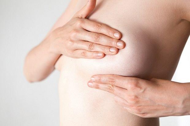 Rak piersi wykryty wcześnie jest uleczalny