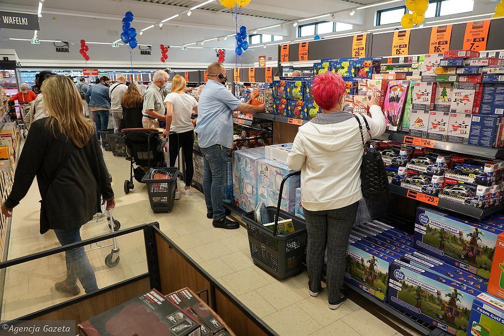 Zakaz handlu. Czy 20 czerwca to niedziela handlowa? Czy sklepy będą otwarte? (zdjęcie ilustracyjne)