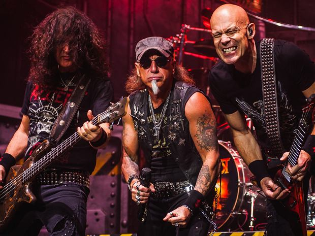Syn Marka Tornillo, wokalisty legendarnej niemieckiej grupy heavymetalowej Accept - Michael zmarł w wieku 26 lat. Smutną informację przekazano za pośrednictwem oficjalnego profilu zespołu na Facebooku.