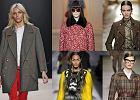 Trendy z wybiegu: najmodniejsze płaszcze sezonu