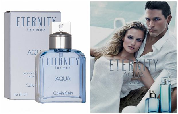 perfumy calvin klein eternity